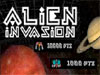 Free Games - Alien Invasion